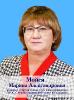 Мойся Марина Александровна